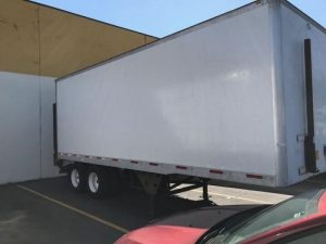 2007 UTILITY 28' ROLL DOOR LIFTGATE 4066326905-150x150