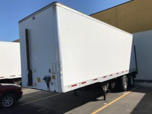 2007 UTILITY 28' ROLL DOOR LIFTGATE 4066326907-150x150