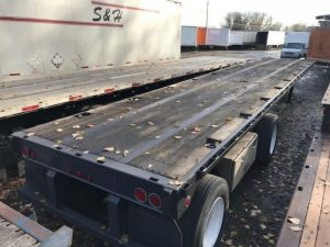 2007 GREAT DANE 45' FLATBED 4082579493-150x150