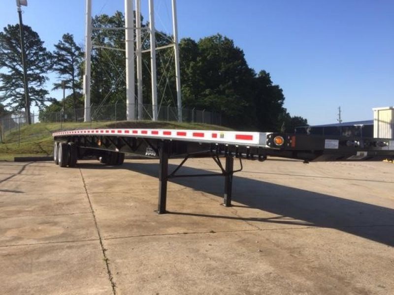 2020 FONTAINE (QTY 5) 53X102 COMBO FLATBED CLOSED TANDEM 4205279789-1