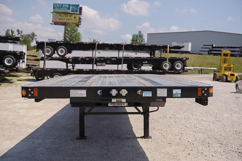 2020 FONTAINE (QTY 30) 48X102 COMBO FLATBEDS 4205452407-1