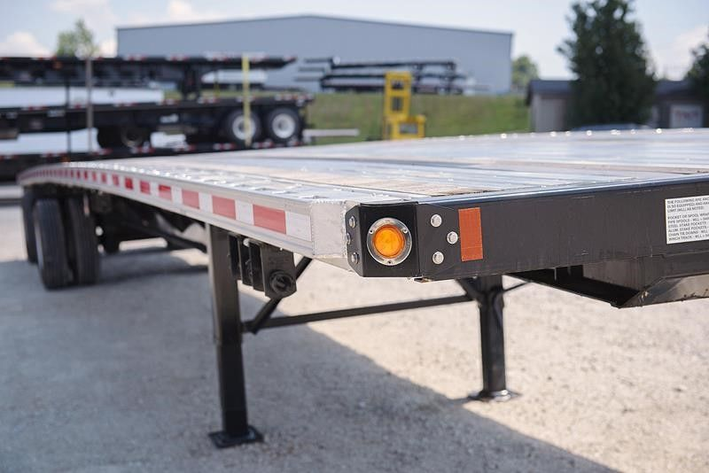 2020 FONTAINE (QTY 30) 48X102 COMBO FLATBEDS 4205452439-1