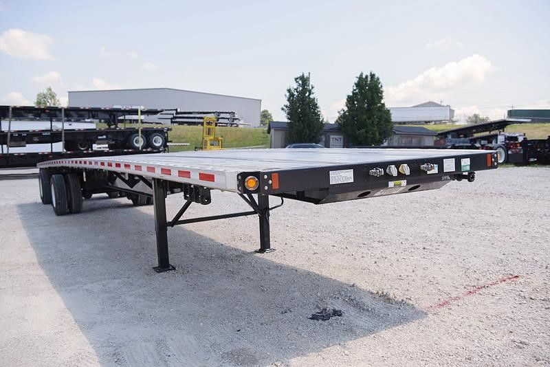 2020 FONTAINE (QTY 30) 48X102 COMBO FLATBEDS 4205452443-1