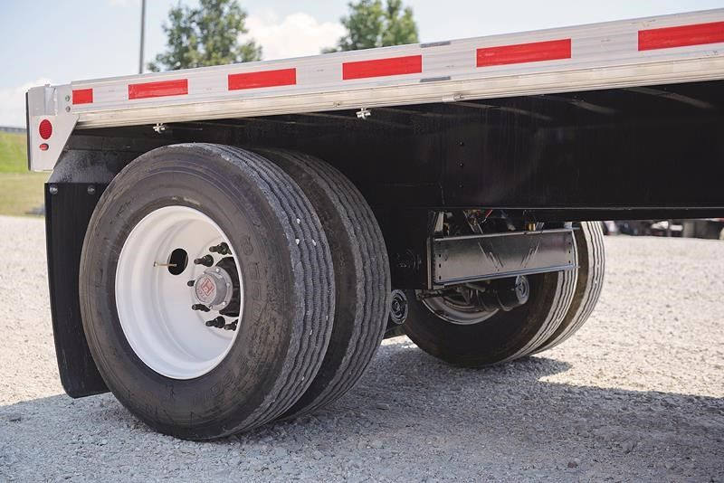 2020 FONTAINE (QTY 30) 48X102 COMBO FLATBEDS 4205452471-1