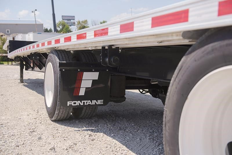 2020 FONTAINE (QTY 20) 48X102 COMBO DROP DECK 4205514521-1