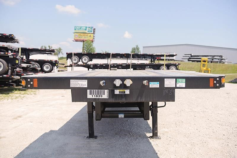 2020 FONTAINE (QTY 20) 48X102 COMBO DROP DECK 4205514533-1
