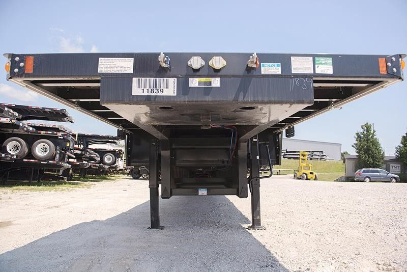2020 FONTAINE (QTY 20) 48X102 COMBO DROP DECK 4205514535-1