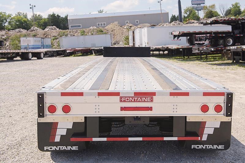 2020 FONTAINE (QTY 20) 48X102 COMBO DROP DECK 4205514885-1