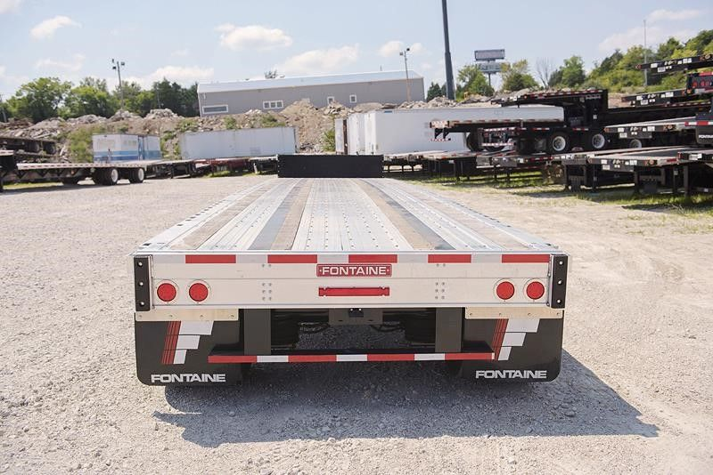 2020 FONTAINE (QTY 20) 48X102 COMBO DROP DECK 4205514991-1