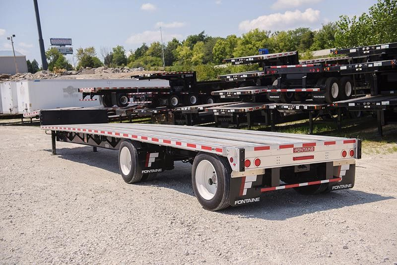 2020 FONTAINE (QTY 20) 48X102 COMBO DROP DECK 4205514999-1