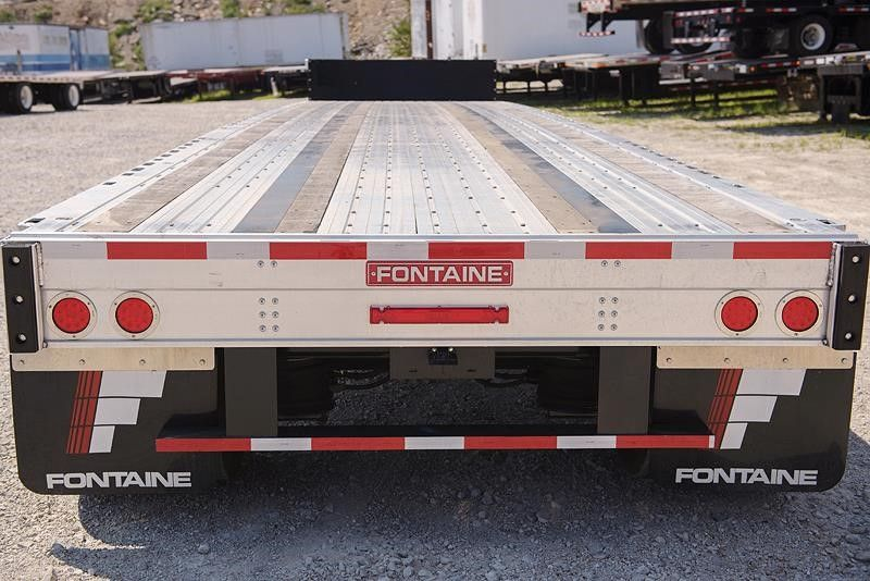 2020 FONTAINE (QTY 20) 48X102 COMBO DROP DECK 4205515001-1