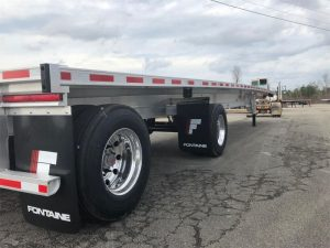 2020 FONTAINE (QTY 35) 48X102 ALL ALUMINUM FLATBEDS 4205621943-1-150x150