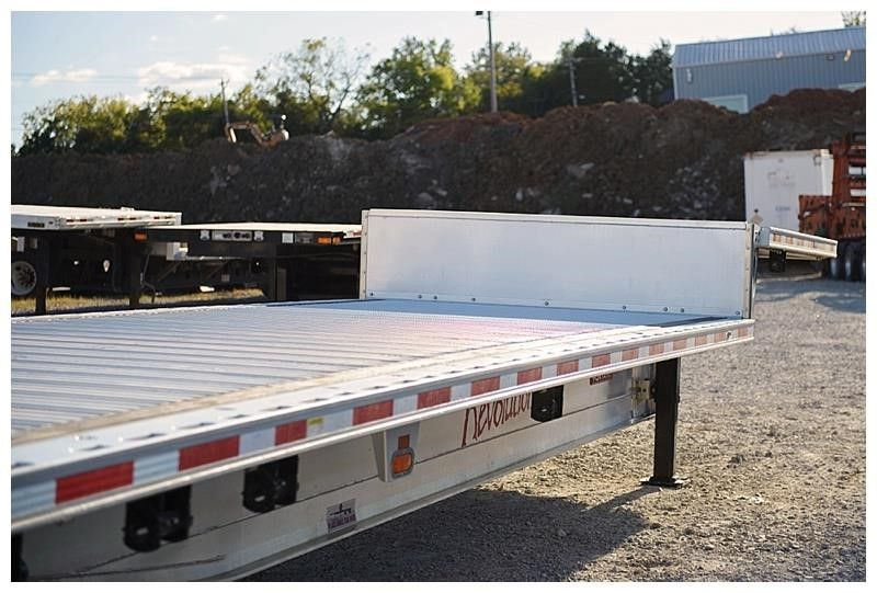 2020 FONTAINE (QTY 20) 53X102 ALL ALUMINUM FLATBEDS RAS 4205653989-1