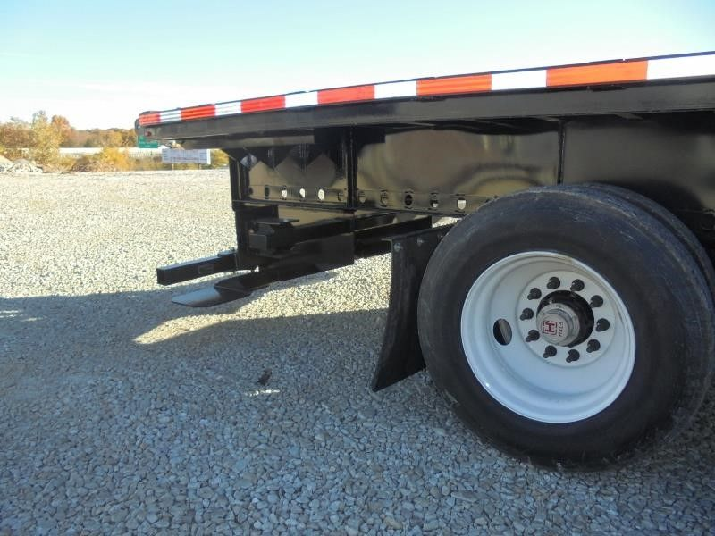 2020 FONTAINE (QTY 3) 48X102 FLATBED W/ FORKLIFT KIT 4208038531-1