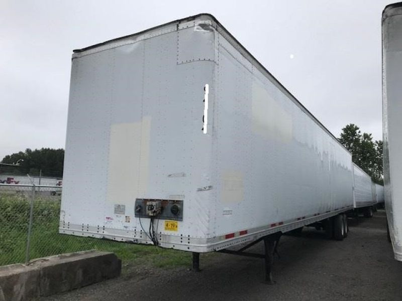 2006 WABASH NATIONAL 53' SHEET AND POST 5035449165