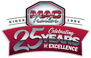 MAC Trailer 25 years of excellence