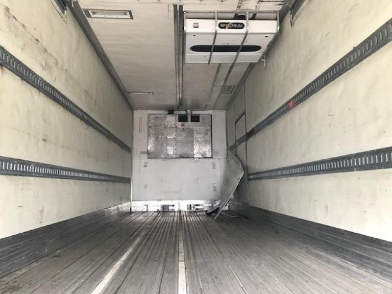 2007 UTILITY 28' REEFER 5104142439