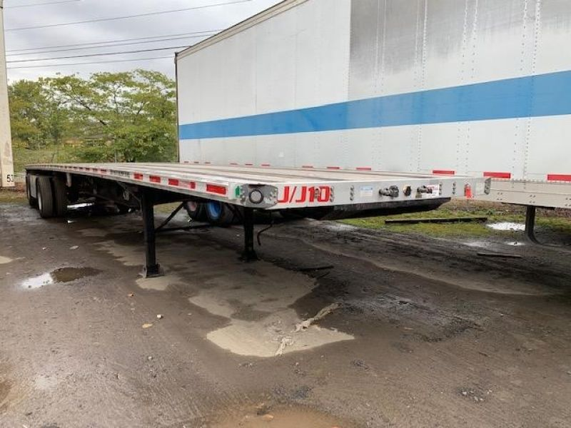 2007 FONTAINE 48' COMBO FLATBED 5114386887