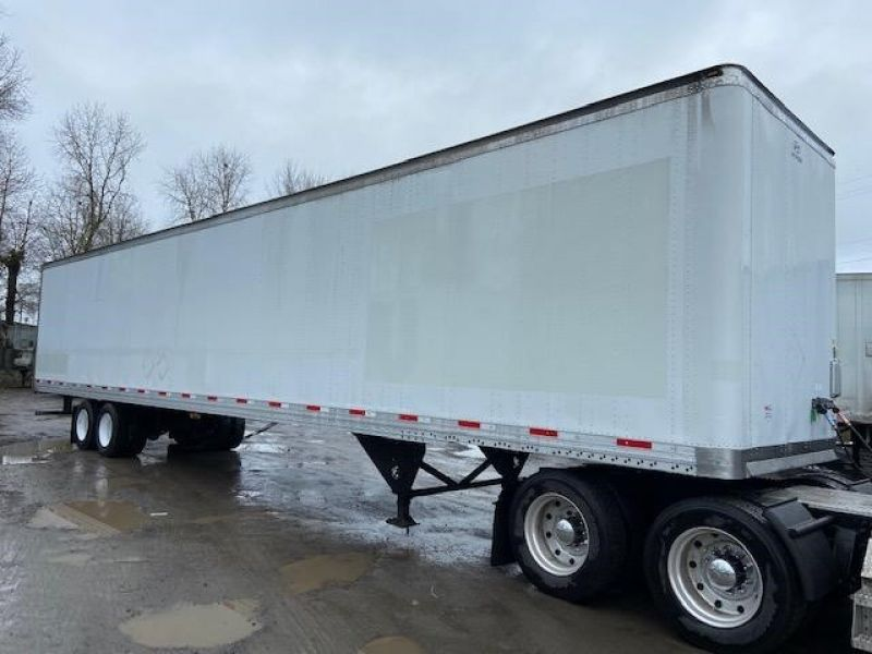 2007 HYUNDAI 53' ROLL DOOR 5224392019