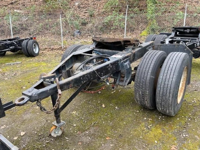 "1978 COMET 96"" WIDE DOLLY 5230252983"