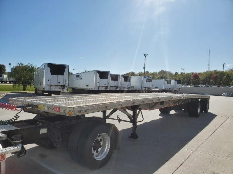 2014 REITNOUER 48' FIXED SPREAD 5239031627
