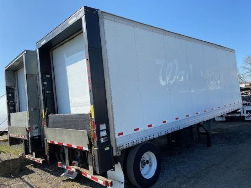 2009 HYUNDAI 28' ROLL DOOR 6011594523