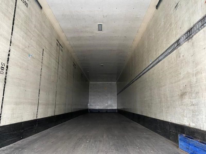 2008 HYUNDAI 48' AIR RIDE ROLL DOOR DRY VAN 6026561601