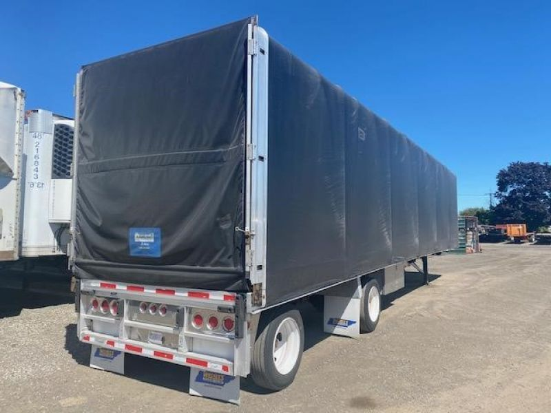 2010 REITNOUER 48' ROLL TOP WITH DISC BRAKES 6071370727