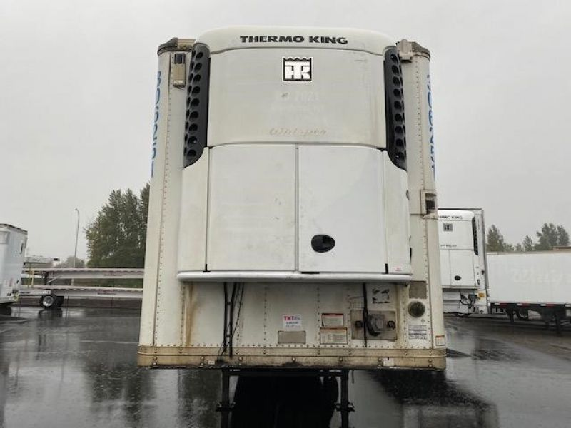 2014 GREAT DANE 53' MULTI TEMP REEFERS 6136925683
