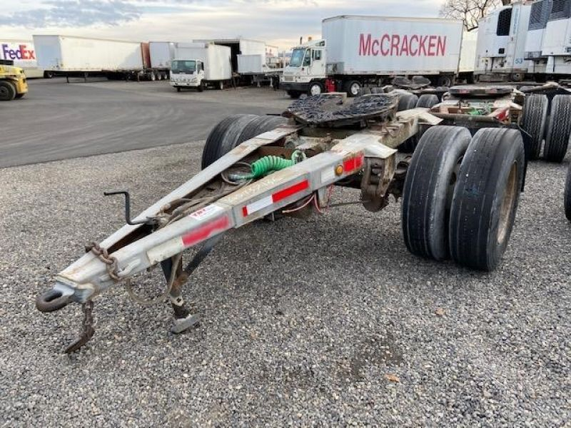 2003 WABASH NATIONAL DOLLY 6192645547