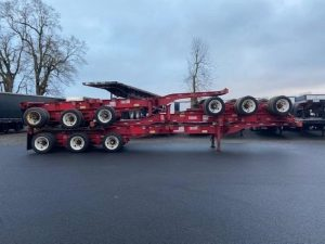 2013 CHEETAH 20/40 COMBO TRI-AXLE 12 POINT CHASSIS 6219096941