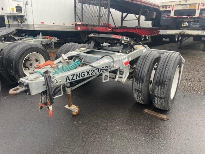 2017 HYUNDAI GALVENIZED DOLLY 6247227047