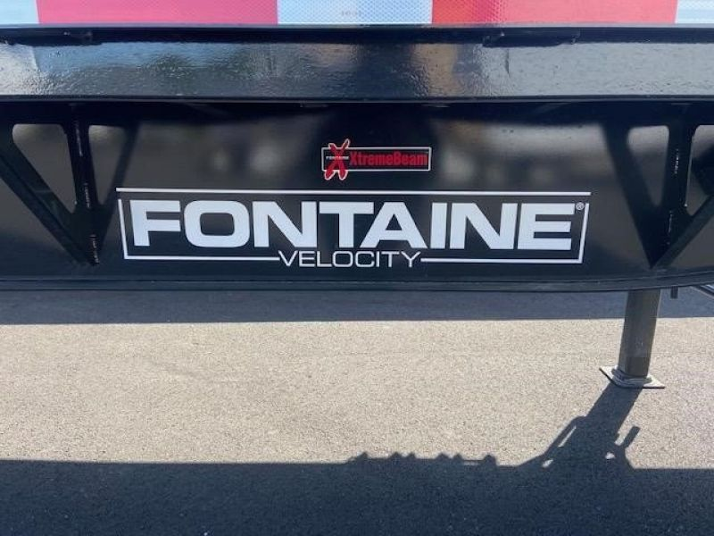 2022 FONTAINE 48' FLATBED 7037439329